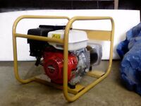 Honda petrol Generator single phase 4.2 kVA