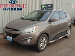 2011 Hyundai Tucson GLS THIS WHOLESALE WILL BE SOLD AS-TRADED! I