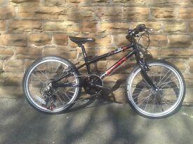 "Dawes Academy 20"" Kids Children's Light Weight Bike - RRP £329"