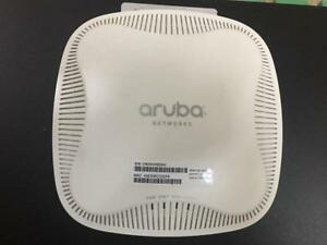 Aruba APIN0103 Wireless Access Point - 300Mbps Data Transfer - 802.11n - PoE - IAP-103-RW