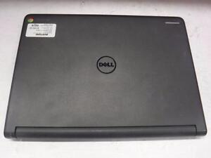 Dell Chromebook 11 Laptop P22T. We Buy And Sell Used Computers and Accessories. 114538 *