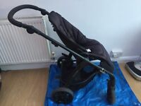Free Sola Mamas and papas pushchair - used