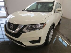 2018 Nissan Rogue S! Save $3800! Power options! B-UP cam! Cruise