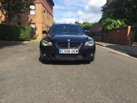Bmw 525D m sport (PLEASE READ EXCELLENT SPEC SUMMER BARGAIN)
