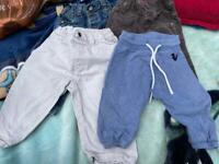 9-12 Months Next Clothes Bundle