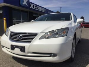 2009 Lexus ES 350 LEATHER/ LOW KM/MINT/CONDITION