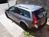 2004 megane 1.6 automatic drives really well