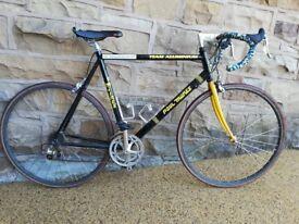 Paul Milnes Classic Aluminium Road Bike