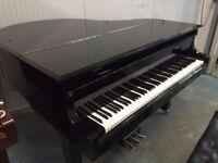 BRAND NEW TESORO NERO BABY GRAND PIANO