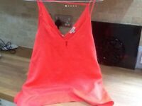 Lovely Ladies River Island Used Top