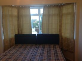 Large double room £500 all inc