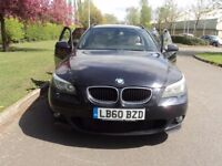 2011'BMW 520d touring m-sport semi-auto fantastic condition