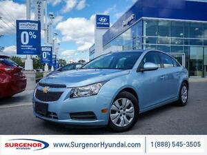 2012 Chevrolet Cruze LT Turbo**SOLD**SOLD**