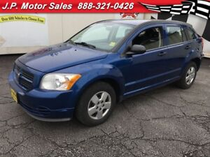 2009 Dodge Caliber SE, Automatic,