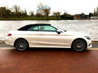 ad7ebed061 Mercedes C Class Convertible 250d - One owner - Very low mileage 6