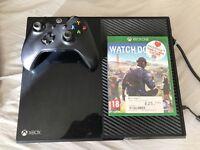 Xbox one 500gb bargain