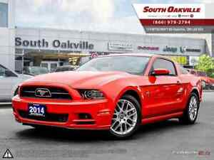 2014 Ford Mustang PONY EDITION | BLUETOOTH | HEATED SEATS | V6