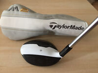 TAYLOR MADE M2 - Women's No3 wood 15* R/H *VGC*