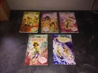 disney fairy bundle as seen in pic collect or delivery Stonehaven