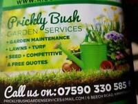 Landscape Gardeners.