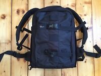 Camera bag Lowepro Pro Runner 350 AW - perfect condition