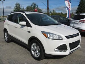 2014 Ford Escape SE AWD 1.6 écoboost