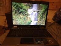 HP LAPTOP FOR SALE £90