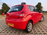 Hyundai, I20, Hatchback, 2009, Manual, 1248 (cc), 5 doors