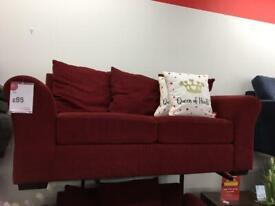BHF Sofa