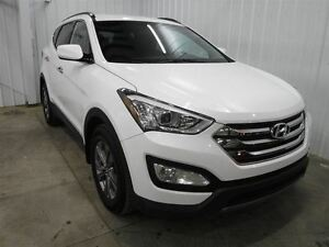 2015 Hyundai Santa Fe Sport 2.0T No Accidents Heated Steering Wh