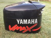 YAMAHA OUTBOARD MOTOR ENGINE POWER HEAD TOP COVER