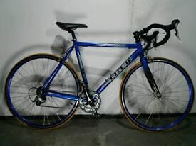 Trek 1200 custom road bike