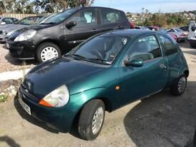 FORD KA STYLES 1.3 PETROL LOW MILES £595