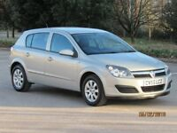 ASTRA 1.4 PETROL NEW MOT 2 FORMER KEEPERS STUNNING CONDITION CHEAP MOTORING