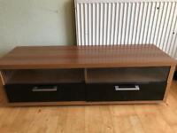 Wood Coffee Table / TV Stand GREAT CONDITION