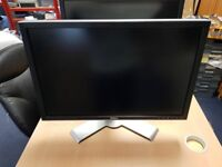 DELL 24 Monitor 2408WFPB **faulty**
