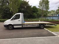 Cars Vans Breakdown Towing Recovery Transport Service 24/7 (Full Recovery Insurance)