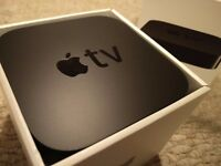 Apple TV 3rd generation BRAND NEW