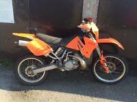 1999 KTM 200EXC