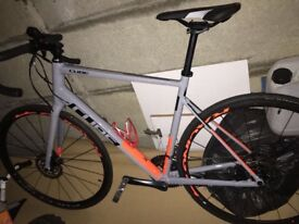 Cube attain only ridden once !! Practically brand new !!