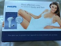 Phillips lumea Precision Plus - Never Used