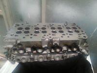 Nissan primera 2.2 dci p12 cylinder head