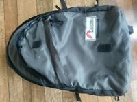 Lowepro photo trekker camera back pack / shoulder bag