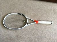 BRAND NEW Babolat Pure Strike 16x19 Tennis Racket