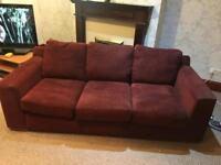 Nice sofa for sale
