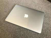 "Macbook Pro 13"" Retina Core I5 256GB SSD 8GB Ram Mid 2014 PERFECT CONDITION"