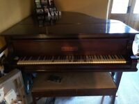 Berdux Grand Piano for sale