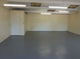 PRIME POSITION SMALL STARTER INDUSTRIAL UNIT