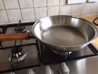 Second-hand Cooking pan