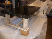 Coffee Table - DFS Atom Range - Brand New